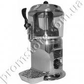 Аппарат для приготовления горячего шоколада Bras Scirocco Chrome