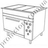 Плита электрическая ПЭ-3