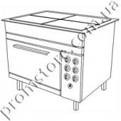 Плита электрическая ПЭ-4Д