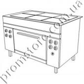 Плита электрическая ПЭ-6Д